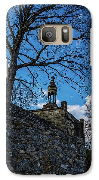 Guarded Summit Memorial Galaxy S7 Case