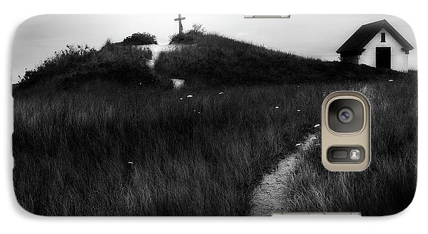 Galaxy S7 Case featuring the photograph Guiding Light by Bill Wakeley