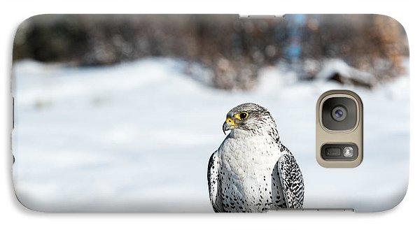 Gyrfalcon Galaxy S7 Case