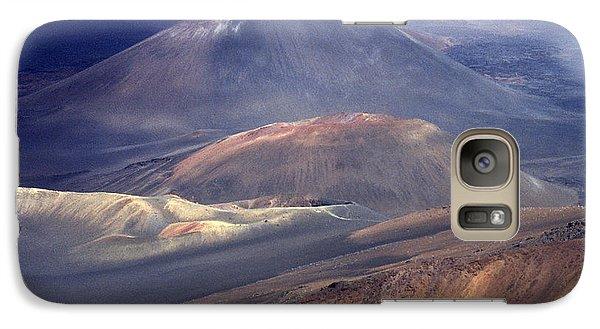 Haleakala, Maui I Galaxy S7 Case