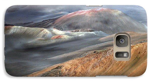 Haleakala, Maui II Galaxy S7 Case