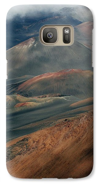 Haleakala, Maui IIi Galaxy S7 Case