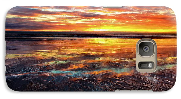 Hampton Beach Galaxy S7 Case