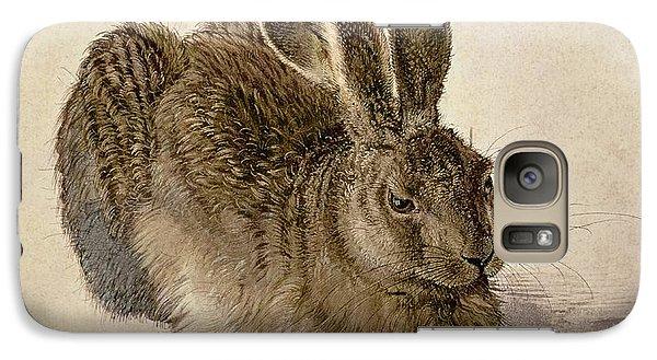 Hare Galaxy S7 Case