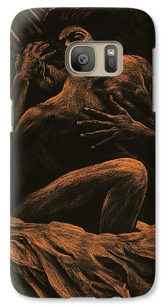 Nudes Galaxy S7 Case - Harmony by Richard Young