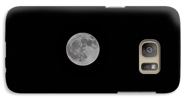 Harvest Moon Galaxy S7 Case