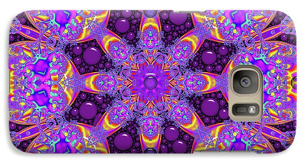 Galaxy Case featuring the digital art Have You Seen Her by Robert Orinski