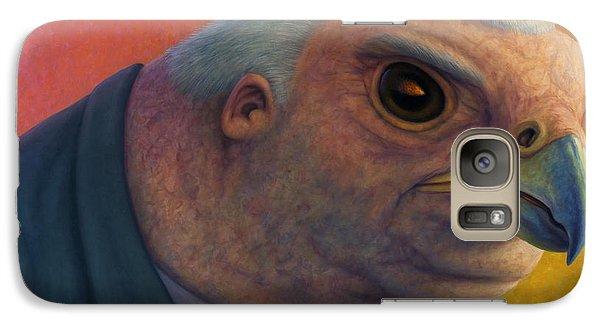 Hawkish Galaxy S7 Case