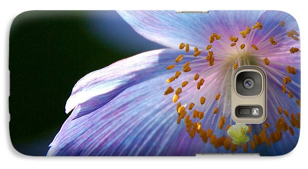 Galaxy Case featuring the photograph Healing Light by Byron Varvarigos