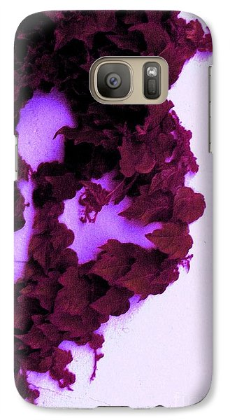 Galaxy Case featuring the photograph Heartbreak by Vanessa Palomino