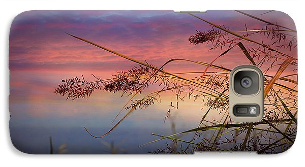 Galaxy Case featuring the photograph Heavenly Bliss by Brenda Bostic