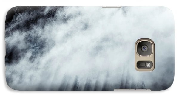 Galaxy Case featuring the photograph Heavenly by Mike Dawson