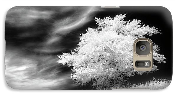 Galaxy Case featuring the photograph Heavenly Places by Dan Jurak