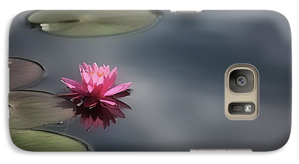 Galaxy Case featuring the photograph Heavenly Sunshine by Brenda Bostic