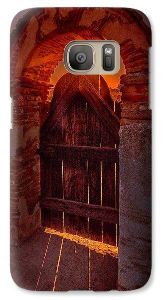 Heaven's Gate Galaxy S7 Case