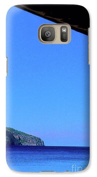 Hellenic Dream Galaxy S7 Case by Silvia Ganora