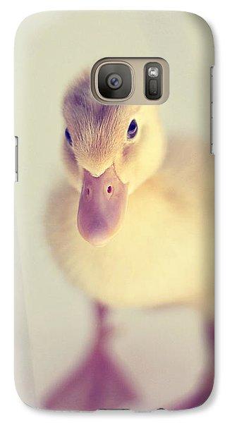 Hello Ducky Galaxy S7 Case