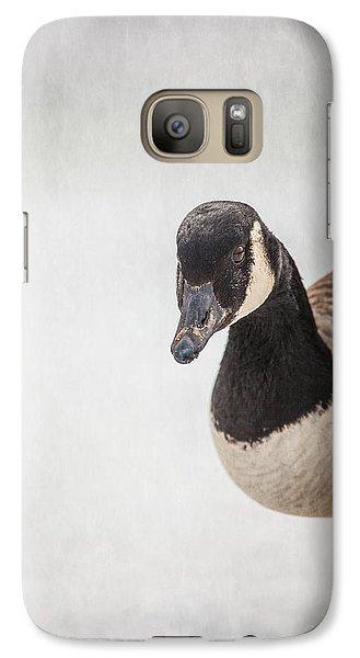 Hello There Galaxy S7 Case
