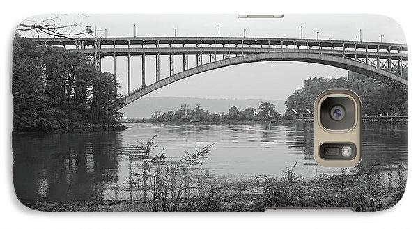 Henry Hudson Bridge  Galaxy S7 Case