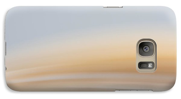 Galaxy Case featuring the photograph Her Heart Was Magical by Yvette Van Teeffelen