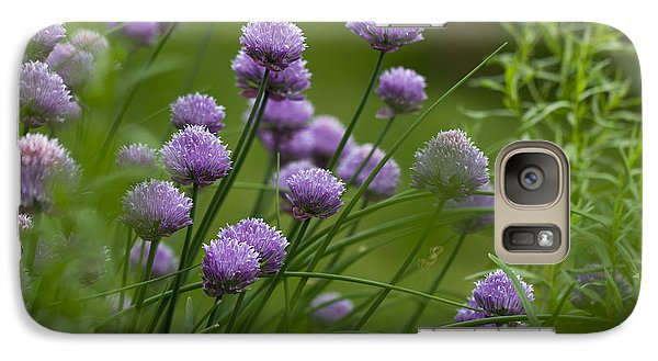 Herb Garden. Galaxy S7 Case