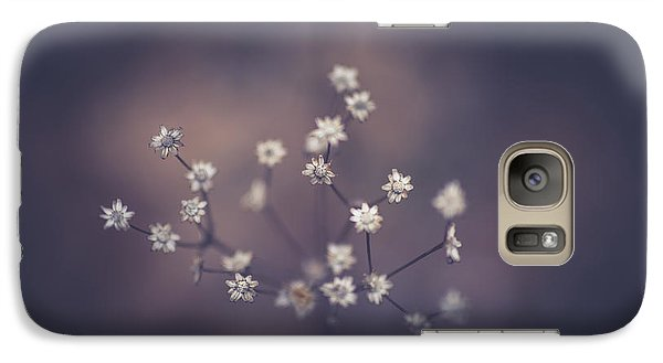 Galaxy Case featuring the photograph Here And There by Shane Holsclaw