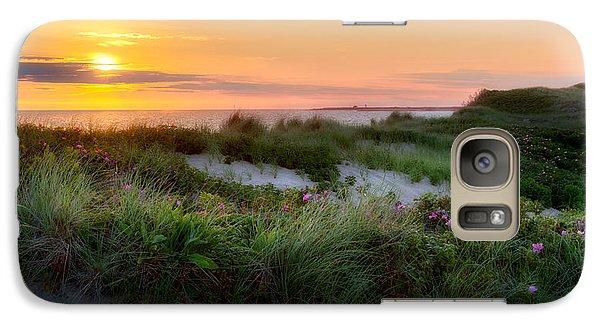 Herring Cove Beach Galaxy S7 Case