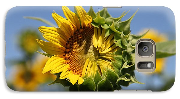 Hesitant Galaxy S7 Case
