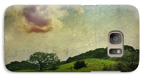 Landscape Galaxy S7 Case - Higher Love by Laurie Search