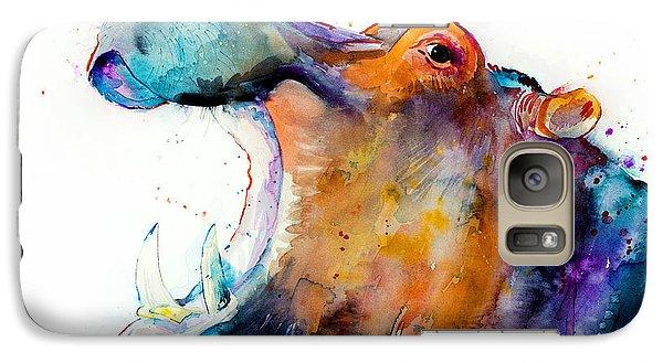 Hippo Galaxy S7 Case