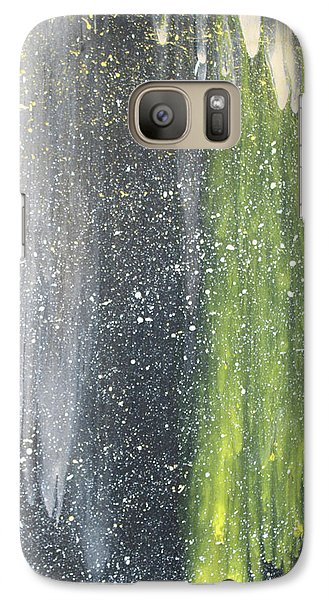 His World Galaxy Case by Cyrionna The Cyerial Artist