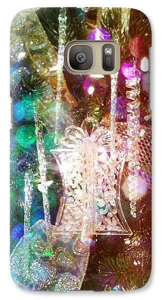 Holiday Fantasy Galaxy S7 Case