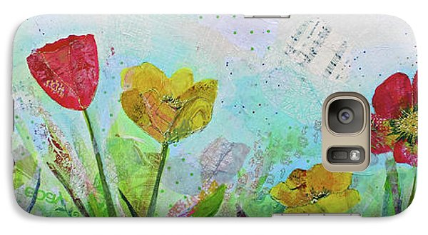 Tulip Galaxy S7 Case - Holland Tulip Festival I by Shadia Derbyshire