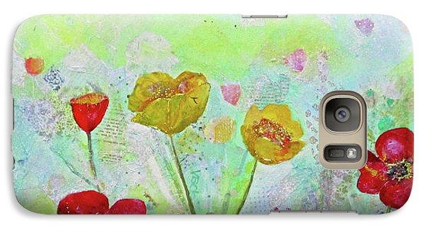 Tulip Galaxy S7 Case - Holland Tulip Festival II by Shadia Derbyshire