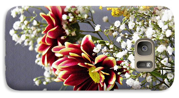 Galaxy Case featuring the photograph Holy Week Flowers 2017 5 by Sarah Loft