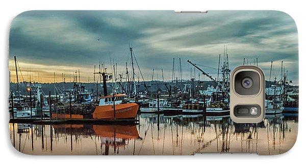 Home Port Galaxy S7 Case
