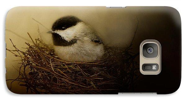Home Tweet Home Galaxy S7 Case