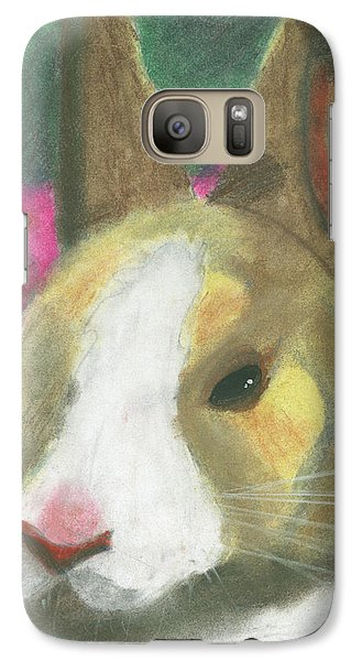 Honey Bunny Galaxy S7 Case
