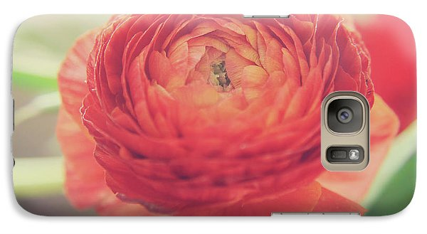 Galaxy Case featuring the photograph Hope by Laurie Search