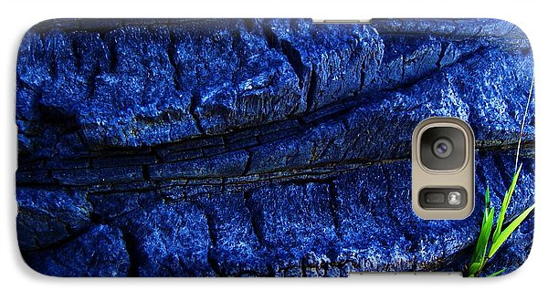Galaxy Case featuring the photograph Hope by Vanessa Palomino
