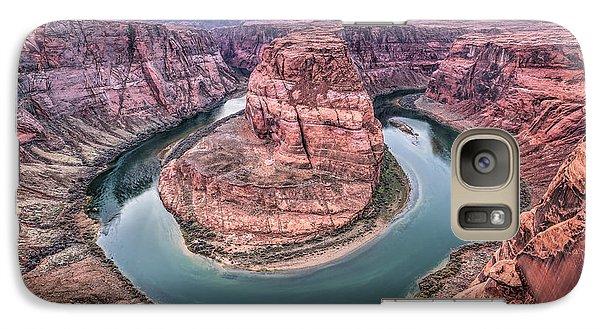 Horseshoe Bend Arizona Galaxy S7 Case