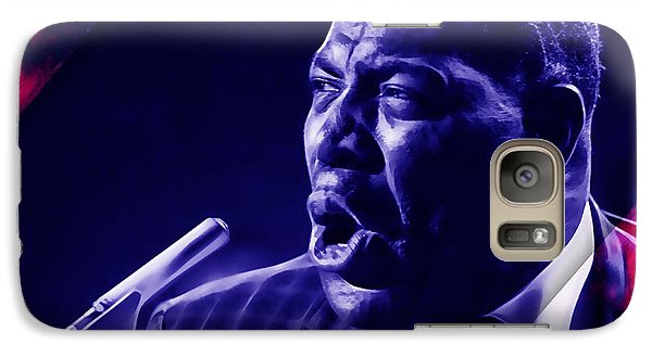 Howlin' Wolf Collection Galaxy S7 Case