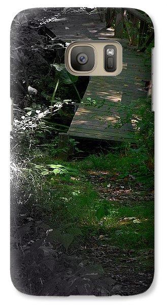 Hugh's Bridge Galaxy S7 Case