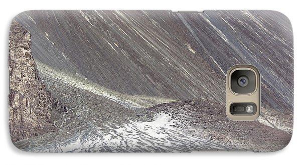 Hunder Desert Galaxy S7 Case by Hitendra SINKAR