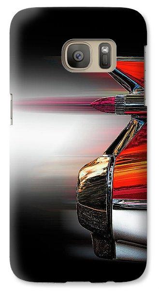 Hydra-matic Galaxy S7 Case