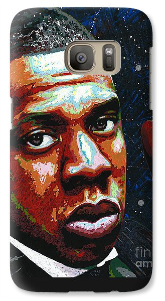 I Am Jay Z Galaxy S7 Case