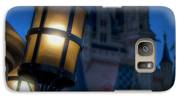 I Will Leave The Light On Galaxy S7 Case