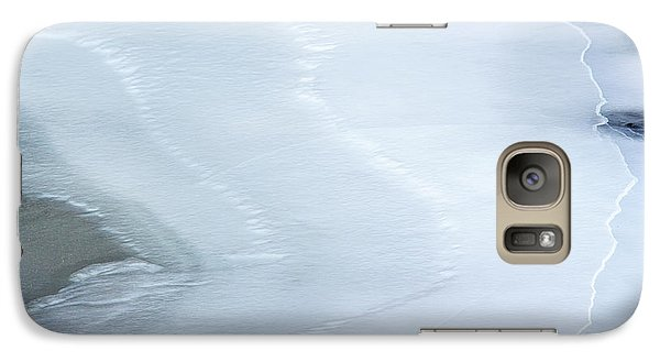 Ice Abstract 3 Galaxy S7 Case