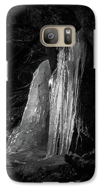 Icicle Of The Forest Galaxy S7 Case