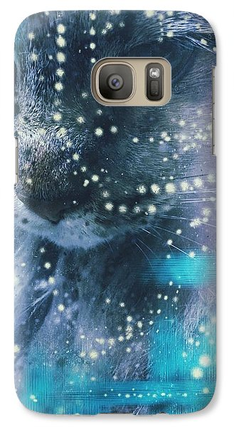 Galaxy S7 Case - Ice Queen by Orphelia Aristal